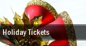 Christmas Carol Singalong Denver tickets