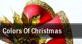 Colors Of Christmas Star Plaza Theatre tickets