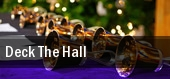 Deck the Hall San Francisco tickets