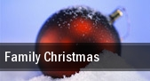 Family Christmas Muncie tickets