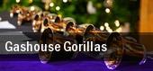 Gashouse Gorillas Asbury Park tickets
