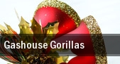 Gashouse Gorillas tickets
