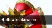 Hallowfreaknween Broomfield tickets