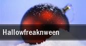 Hallowfreaknween tickets