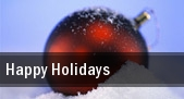 Happy Holidays Kennedy Center tickets