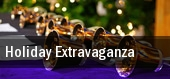Holiday Extravaganza Allen County War Memorial Coliseum tickets