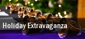 Holiday Extravaganza Atlantic City tickets