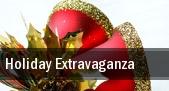 Holiday Extravaganza Hammerstein Ballroom tickets