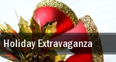 Holiday Extravaganza New Haven tickets