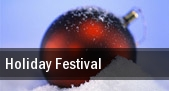 Holiday Festival tickets