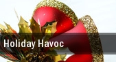 Holiday Havoc The Joint tickets