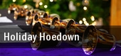 Holiday Hoedown tickets