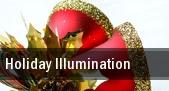 Holiday Illumination tickets