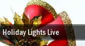 Holiday Lights Live! Pantages Theatre tickets