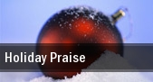Holiday Praise tickets