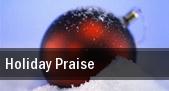 Holiday Praise Liacouras Center tickets