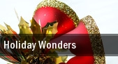 Holiday Wonders tickets