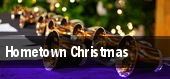 Hometown Christmas tickets