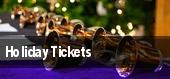 Horton's Holiday Hayride tickets