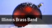 Illinois Brass Band Waukegan tickets