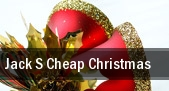 Jack s Cheap Christmas Rosemont tickets