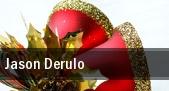 Jason Derulo Grugahalle tickets