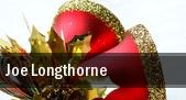 Joe Longthorne Birmingham tickets