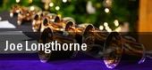 Joe Longthorne London tickets