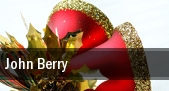John Berry Bakersfield tickets