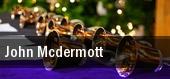 John Mcdermott Bears Den At Seneca Niagara Casino & Hotel tickets