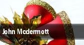 John Mcdermott Kelowna Community Theatre tickets