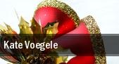 Kate Voegele tickets