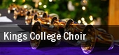 Kings College Choir tickets