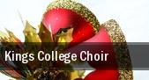 Kings College Choir Royal Albert Hall tickets