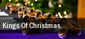 Kings Of Christmas UTEP Magoffin Auditorium tickets