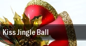 Kiss Jingle Ball tickets