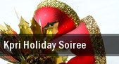 KPRI Holiday Soiree San Diego tickets