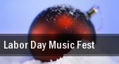 Labor Day Music Fest tickets