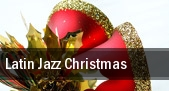 Latin Jazz Christmas tickets