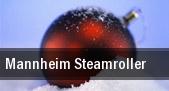 Mannheim Steamroller Durham tickets