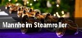 Mannheim Steamroller Pueblo tickets