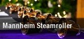 Mannheim Steamroller Springfield tickets