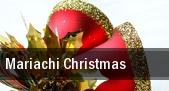 Mariachi Christmas tickets