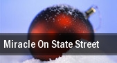 Miracle on State Street The Chicago Theatre tickets