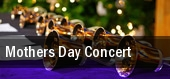 Mothers Day Concert DAR Constitution Hall tickets
