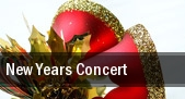 New Year's Concert Davies Symphony Hall tickets