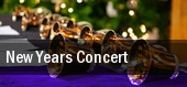 New Year's Concert Greenvale tickets