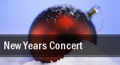 New Years Concert Westover Church tickets