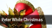 Peter White Christmas Dallas tickets