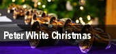 Peter White Christmas Lyric Theatre tickets